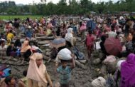 India: Rohingya in pandemic red zone face starvation