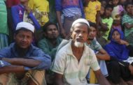 Crowded in camps, Rohingya refugees vulnerable to coronavirus