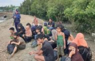 Rohingya at Sea: Women Pregnant from Rape, Money Being Extorted