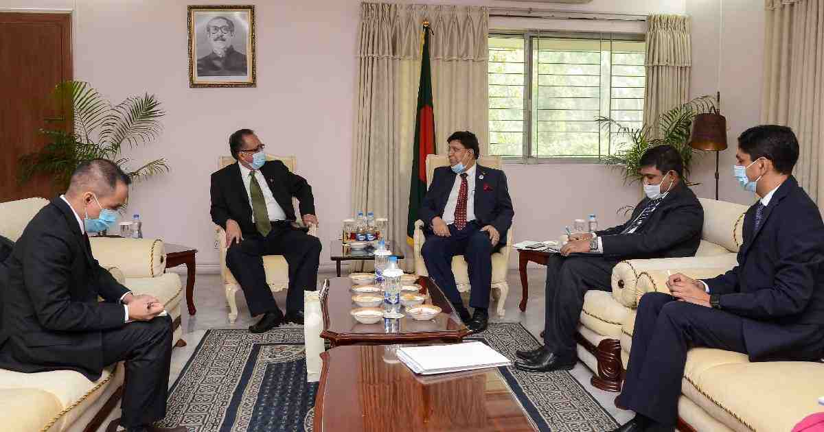 Global security to be at stake if Rohingya crisis left unresolved: Dhaka