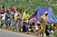 Fresh international pledge of monetary help for Rohingya refugees