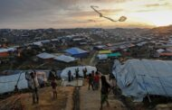 The international community must do more to support Afghan and Rohingya refugees amid the COVID-19 pandemic