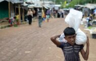 WHO draws attention to Rohingya mental health issues