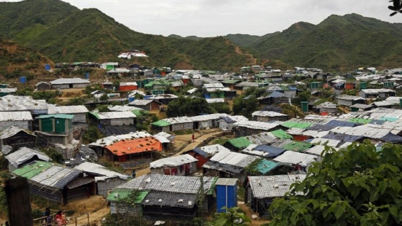 Catholic charities' new initiative for Rohingya refugees in Bangladesh