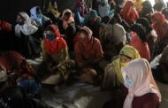 Turkey hands out winter aid to Rohingya in Bangladesh