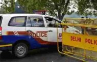 Two Rohingya men arrested for living in Delhi 'illegally