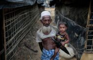Will vaccine nationalism lead to the exclusion of Rohingya refugees?