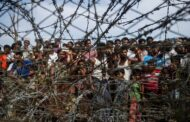 Conflict-scarred Rohingyas on edge with return of the generals