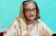 Hasina calls for D-8 pressure over Rohingya repatriation
