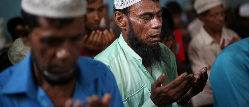 Rohingya soon to have their first Quran translation