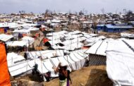 Rohingya Refugees in Bangladesh Fear Deadly Fires