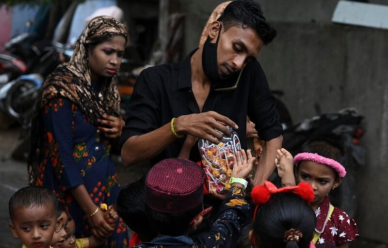Peaceful repatriation of Rohingyas to Myanmar remains uncertain