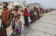 UN quizzed over role in prison-like island camp for Rohingya refugees